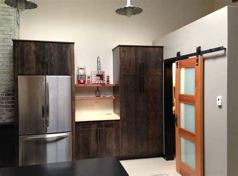 sliding door kitchen cabinets kitchen with sliding door fish builders 5337