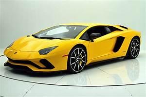 Lamborghini Aventador 2018 : 2018 lamborghini aventador s coupe ~ Medecine-chirurgie-esthetiques.com Avis de Voitures