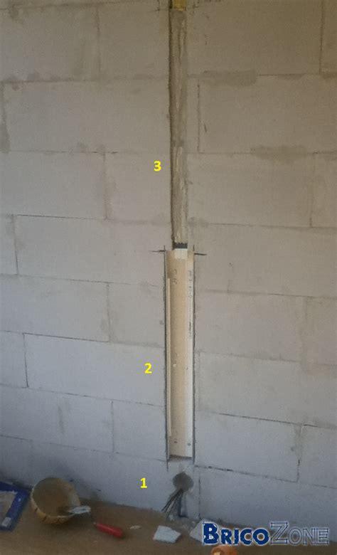 tv au mur cacher les cables maison design bahbe