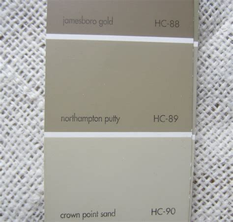 Best Living Room Paint Colors Benjamin Moore by Down To Earth Style Wall Colors