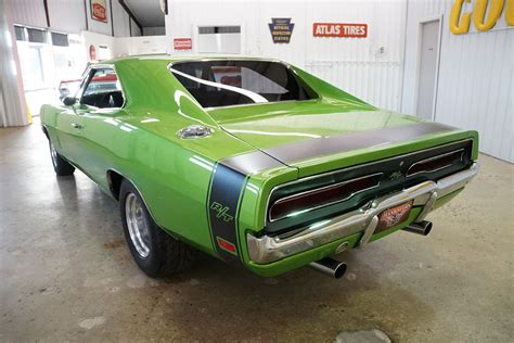 Dodge Charger Hemi For Sale by Used 1969 Dodge Charger R T Hemi Resto Mod For Sale In