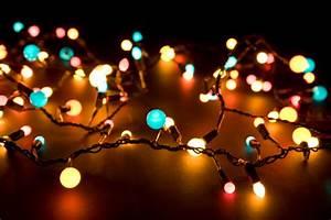 Christmas Lights Hazard Safety