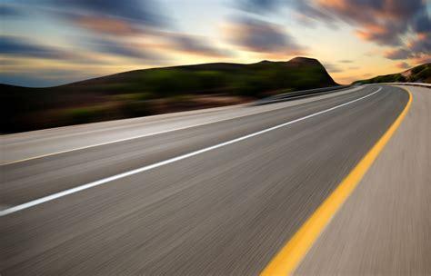 wallpaper road speed desktop wallpaper nature goodwpcom