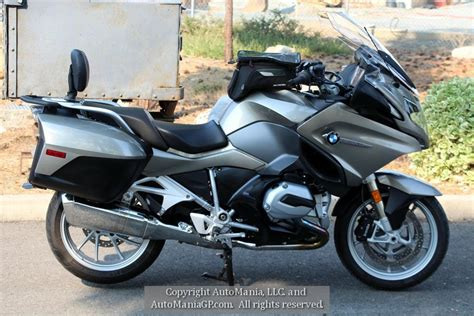 Bmw R1200rt For Sale by 2016 Bmw R1200rt For Sale In Grants Pass Oregon 97526