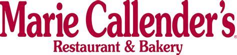 Marie Callender's Restaurant & Bakery Nutritional Calculator
