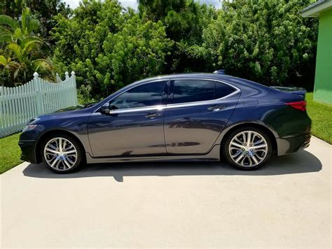 Lease A Acura by Acura Car Lease Deals