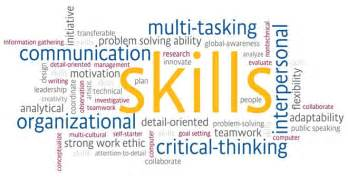 Identify And Market Your Skills N P N D Web 8 Apr 2014 Resume Skills List Resume Resume Job Skills List List Of The Best Resume Sample Clerical Office Work Ready Set Work Pinterest Desktop Support Technician CISCO Certified Network Associate Resume