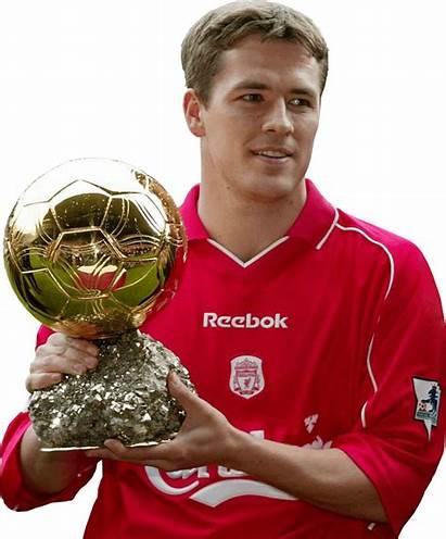 Owen Michael Render Liverpool Footyrenders Football Premier