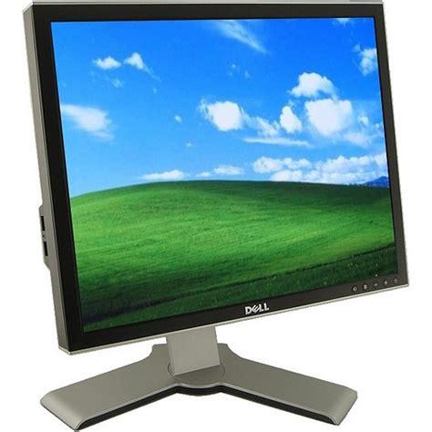 dell monitor lcd ultrasharp fp   flat panel