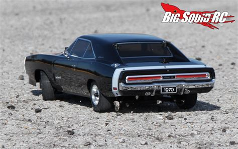 1970s Dodge Charger by Kyosho 1970 Dodge Charger Review 171 Big Squid Rc Rc Car
