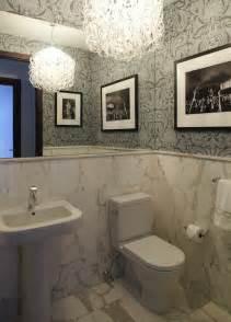 calcutta marble contemporary bathroom pappas miron