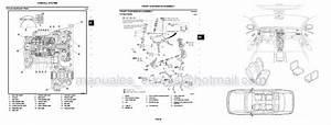Manual De Reparacion Nissan Altima 1995