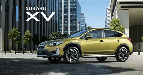 Starting at $29,690 and going to $40,790 for the latest year the model was manufactured. SUBARU XV | SUBARU