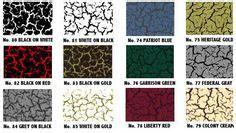 crackle paint color combinations crackle paint crackle paint colors fs178a for the home crackle painting painting kitchen