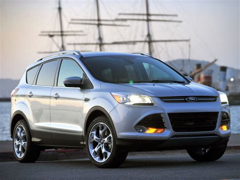 Ford released the original model in 2000 for the 2001 model year. FORD Escape specs & photos - 2012, 2013, 2014, 2015, 2016 ...