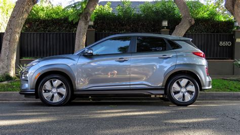 Hyundai Kona 2019 Picture by 2019 Hyundai Kona Electric Drive Of Affordable 258