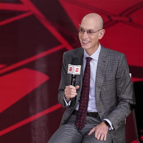 Surprising NBA Offseason Trades to Start Thinking About ...