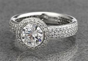 How much to spend on engagement rings ritani for How much to spend on wedding ring