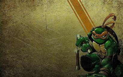 Ninja Turtles Teenage Mutant Wallpapers Cool