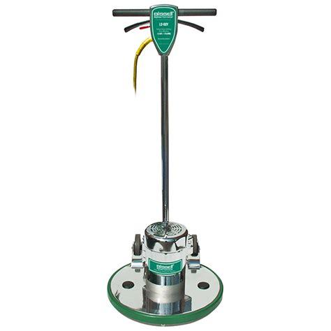 flooring machines bissell big green commercial floor