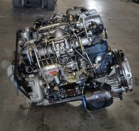 Toyota Engines by Buy Toyota Used Engines For Sale Land Cruiser Prado