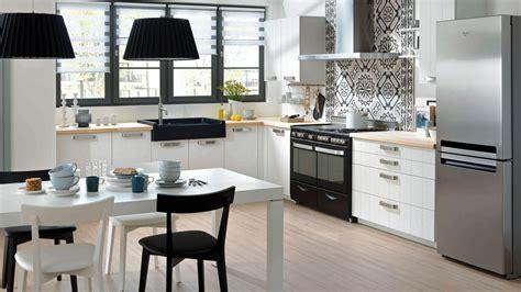 espace cuisine cuisine moderne