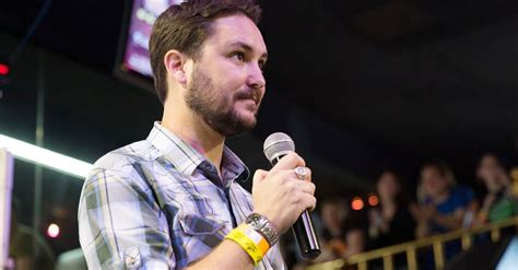 wil wheaton gaming     safe haven