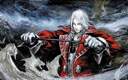 Curse Castlevania Darkness