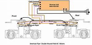 American Flyer Wiring Alco