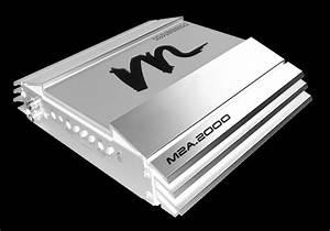 M2a 2000 Manuals