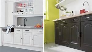 quelle peinture pour renover ma cuisine With quelle peinture pour les meubles