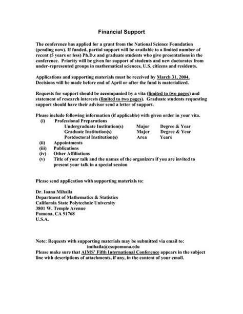 sample grant proposal  nonprofit organization