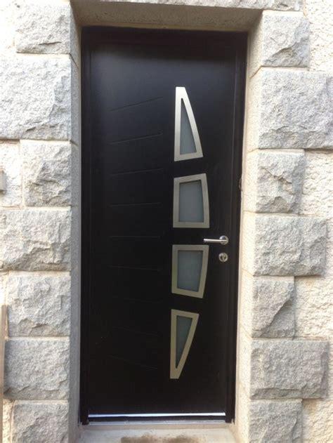 poignées de portes alu pvc bois quel entretien pour ma porte d entr 233 e cara fermetures