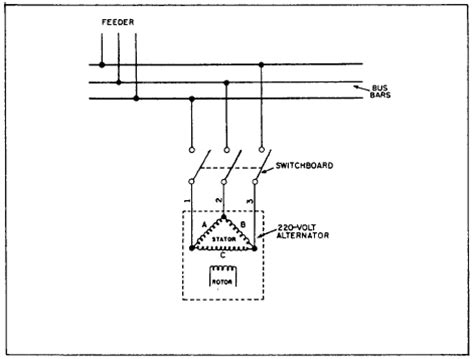 3 Wire Distributor Wiring Diagram by Wiring Exles Phase Solidstate Contactors Phase