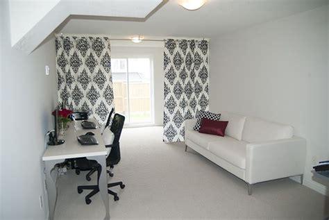 Diy Room Divider Curtain Ideas by Diy Room Divider Curtain