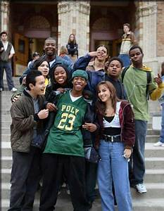 Freedom Writers (2007) Image Gallery