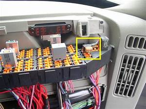Freightliner M2 Fuse Panel Location