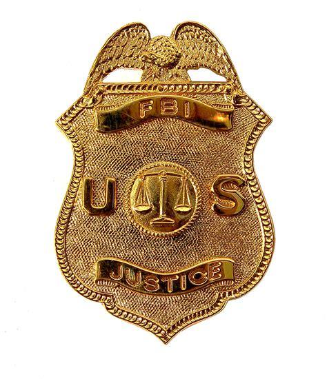 bureau ups fbi badge the specialists ltd the specialists ltd