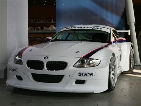 2006 Bmw Z4 M Coupe Motorsport Image Httpswww