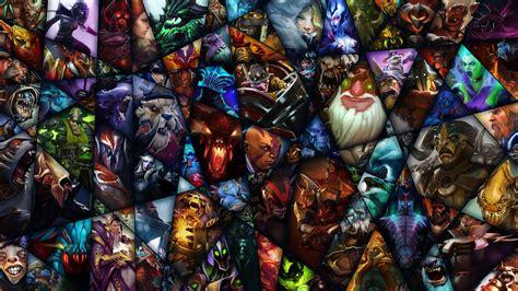 games free dota 2 backgrounds wallpaper wiki