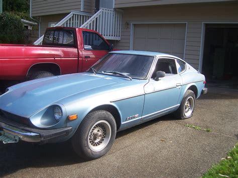 1976 Datsun 280z Specs ttodhunter 1976 datsun 280z specs photos modification