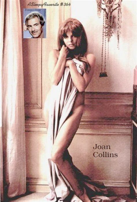 Joan Collins Nude Pics Page