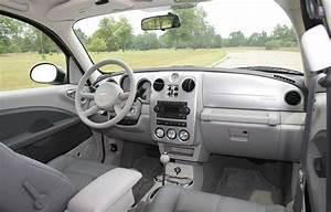 La Chrysler Pt Cruiser Va In Pensione  Al Suo Posto La