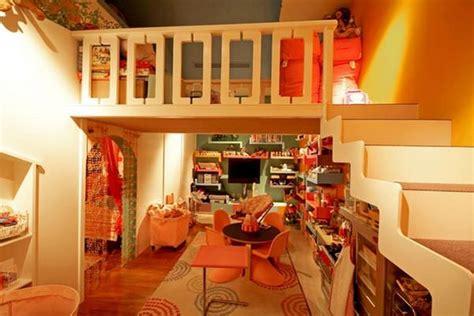 Camere Pentru Copii Cu Locuri De Joaca Incluse