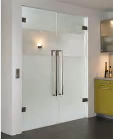 wohnzimmer tür glastüren
