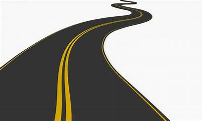 Clipart Straight Road Path 1800