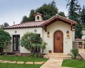 style homes with interior courtyards bungalow mediterranean exterior san