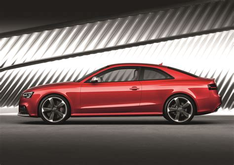 2018 Audi Rs 5 Will Start At Just Under 70k