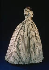 Mary Lincoln's Dresses
