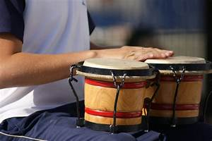 The Beginner U0026 39 S Guide For Playing Bongo Drums